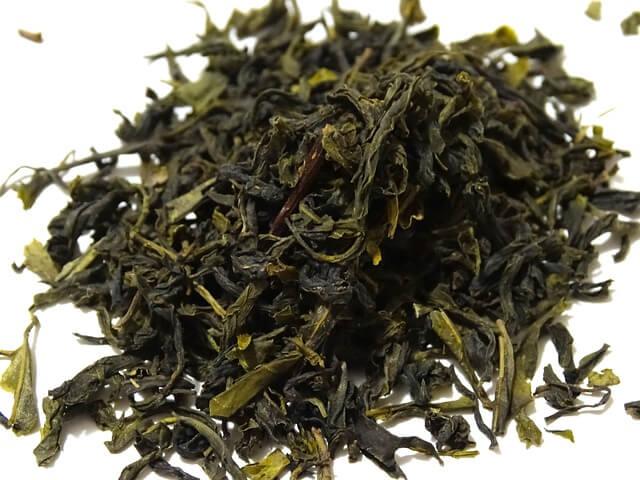 Green Tea Singapore