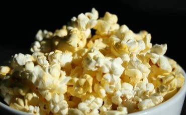 Popcorn Singapore