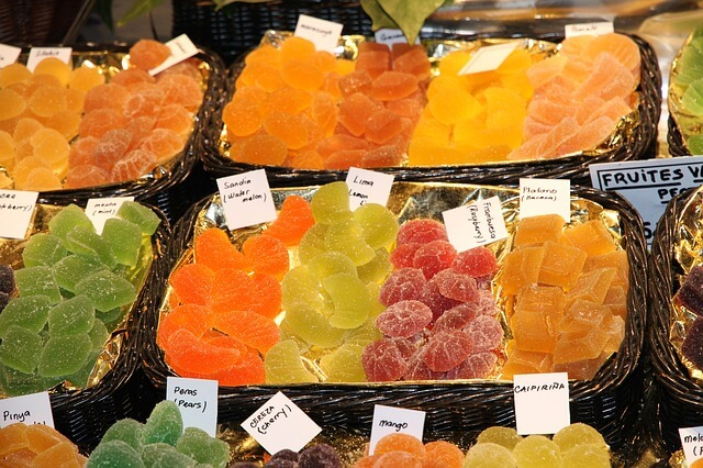 Preserved Fruits Singapore