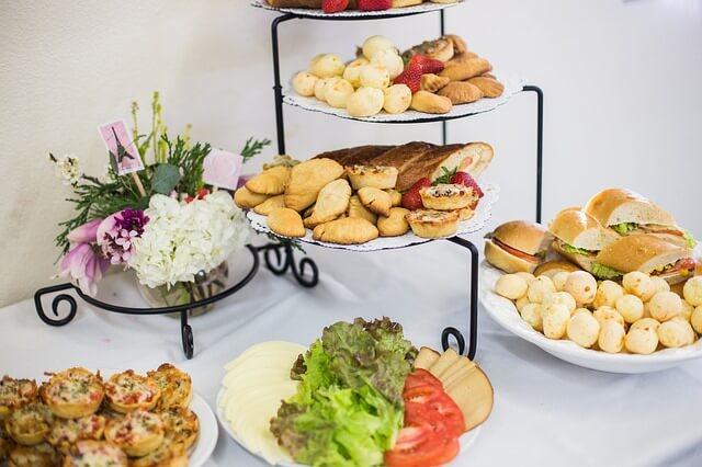 buffet singapore