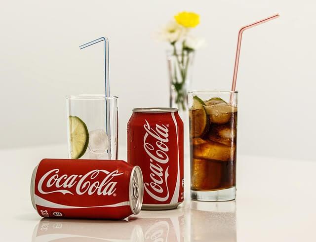 coke singapore