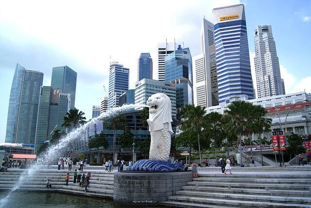 free tours singapore