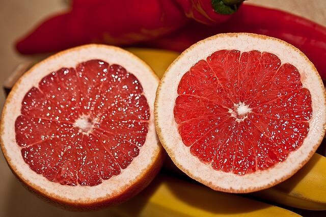 grapefruit detox singapore