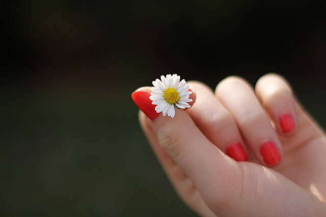 nail colour for work singapore