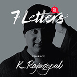 k rajagopal 7 letters
