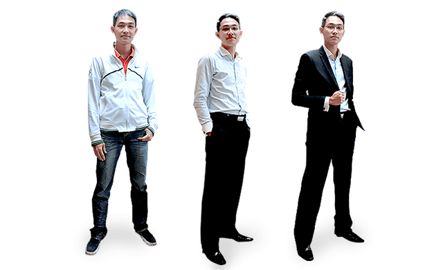 types of colleagues singapore