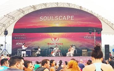 soulscape 2015