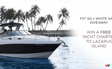 white sails yacht charter