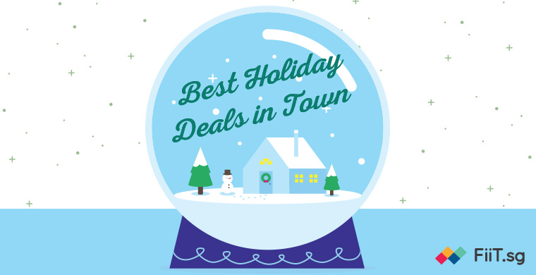 Our top last minute holidays deals