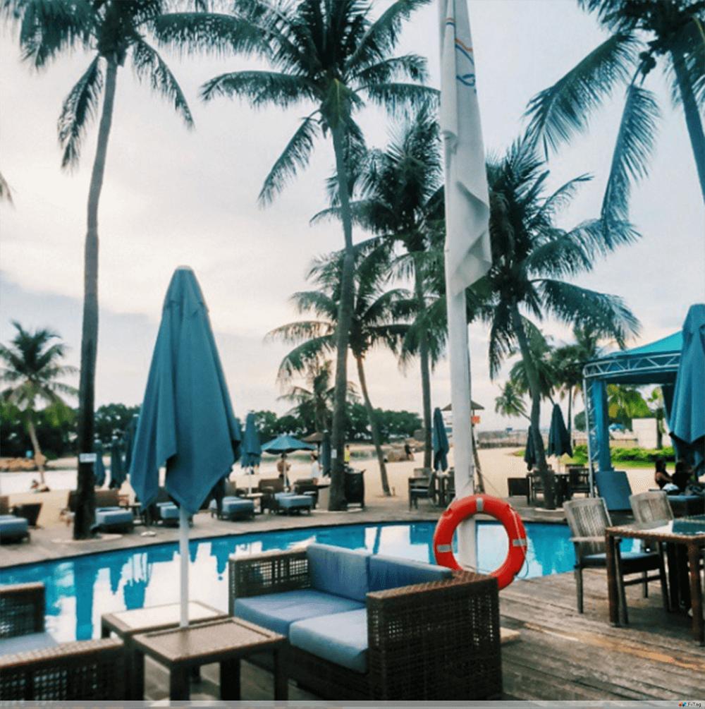 mambo beach club sentosa