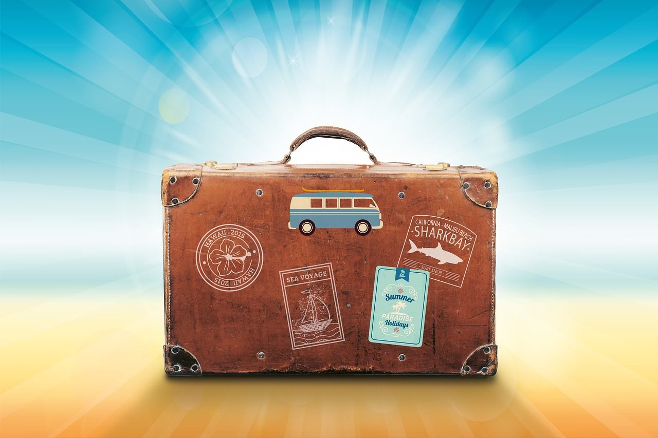 earn while travelling