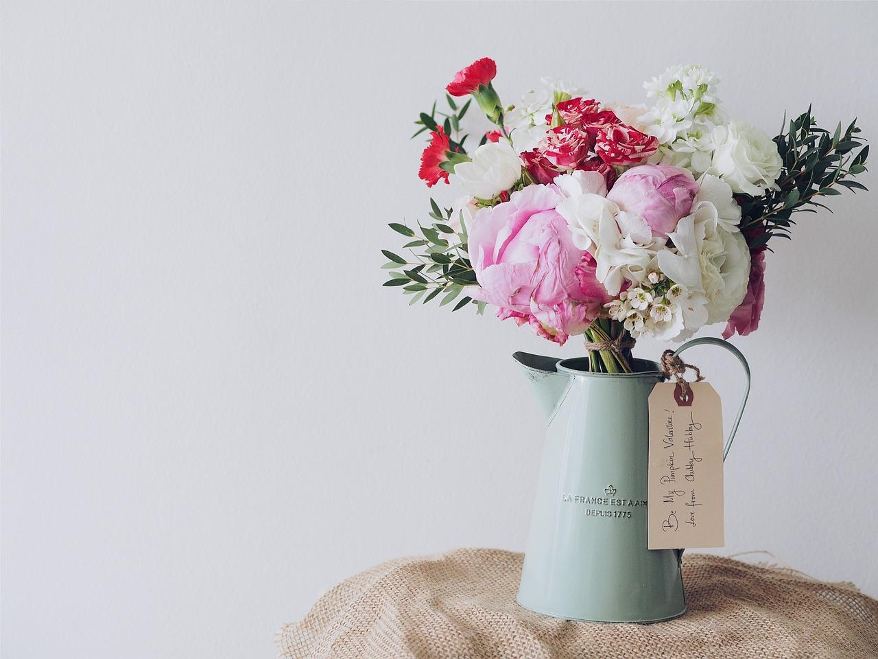 floral arrangement sg