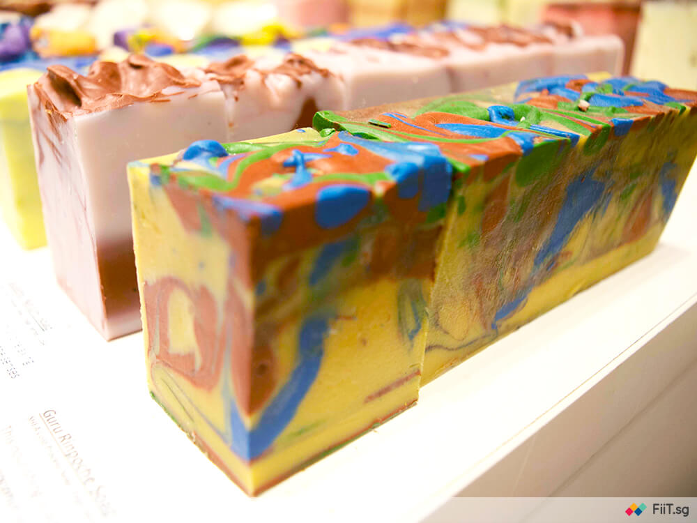 Shea-Singapore-Children-Colourful-Soap