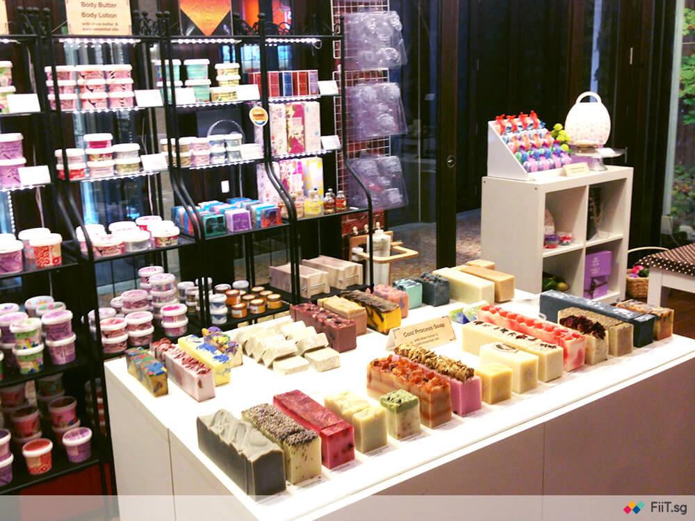Shea-Singapore-Shop-View