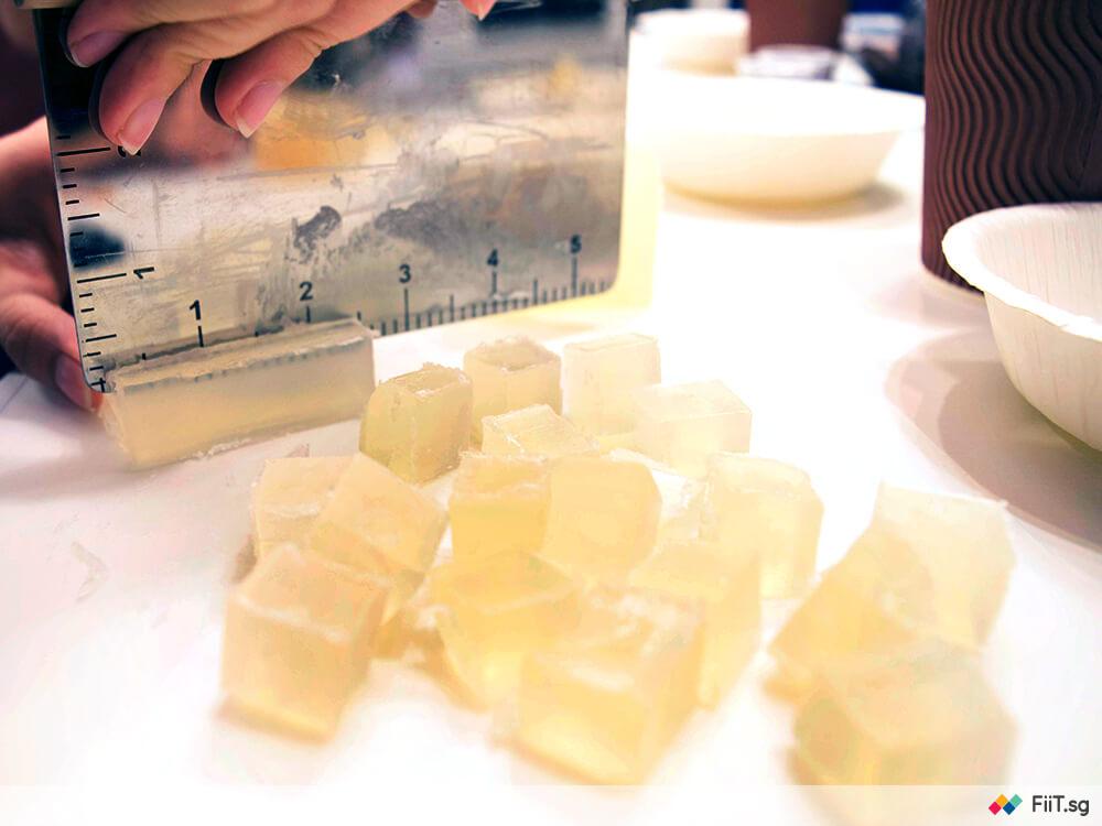 Shea-Singapore-Soap-Chopped-Dices