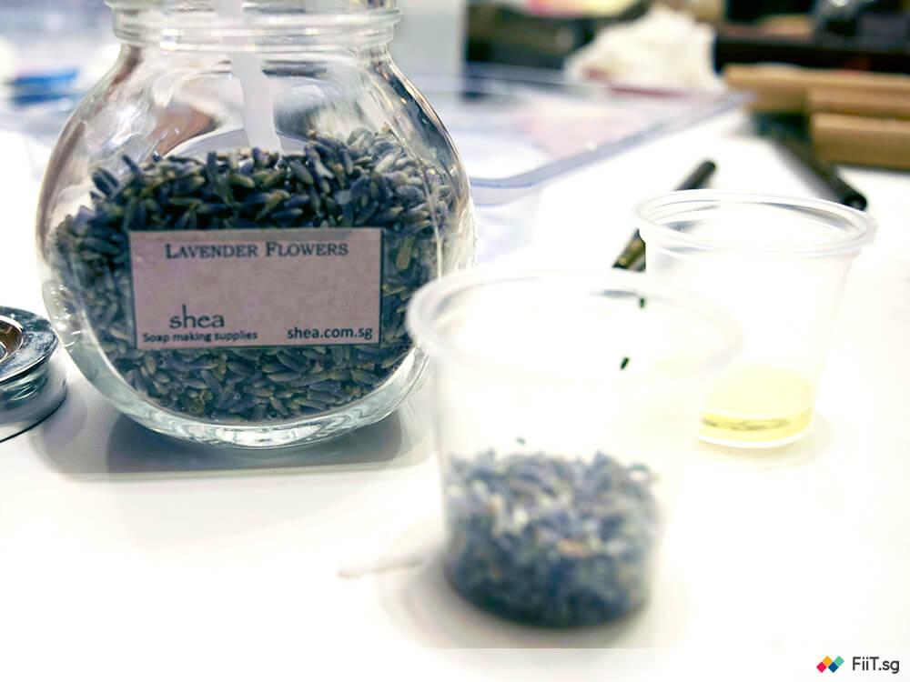 Shea-Singapore-Soap-Scrub-Lavender-Buds-Petals