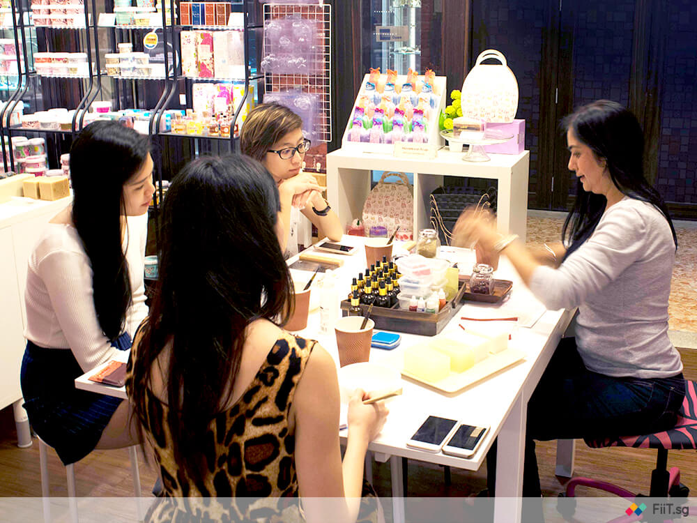 Shea-Singapore-Soap-Soap-Making-Workshop-Group