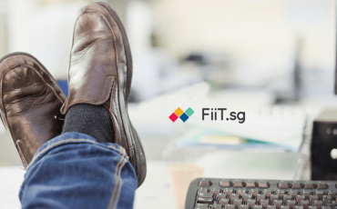 FiiT Irresponsible Co-workers Deal Feature
