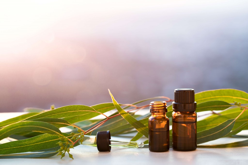 FiiT Stress Reliever Office Aromatherapy
