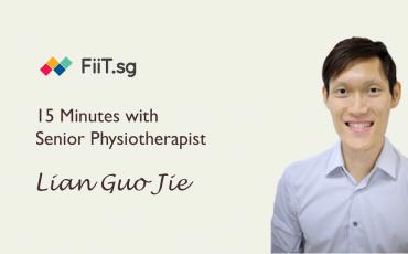 lian guo jie physiotherapist singapore