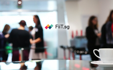 FiiT Workplace Office Cliques Feature